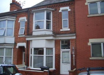 Thumbnail 4 bed property to rent in Wilberforce Road, Leicester