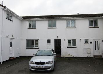 Thumbnail 3 bed terraced house for sale in Tweenways, Kingsteignton, Newton Abbot