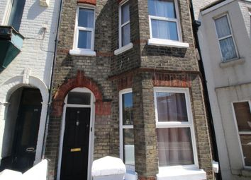 Thumbnail 4 bedroom property to rent in Black Bull Road, Folkestone