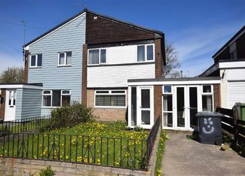 Thumbnail 3 bed semi-detached house to rent in Brentwood Place, South Shields