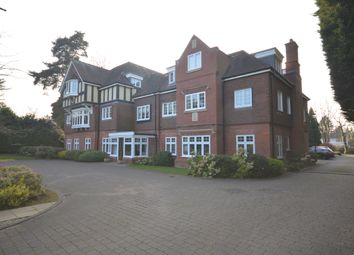 Thumbnail 2 bed flat to rent in St Bernards Road, Solihull, West Midlands