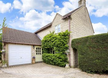 Thumbnail 4 bed detached house for sale in Shute Street, Kings Stanley, Stonehouse