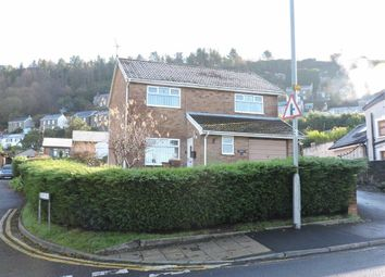 Thumbnail 4 bedroom detached house for sale in Bryn Golau, Alltwen, Pontardawe, Swansea