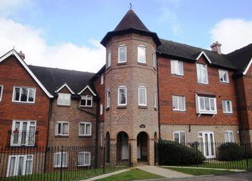 Thumbnail 2 bed flat to rent in Ockford Road, Godalming