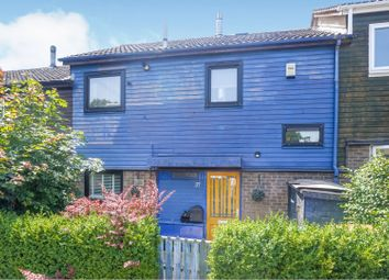 3 bed terraced house for sale in Sidebrook Court, Thorplands, Northampton NN3