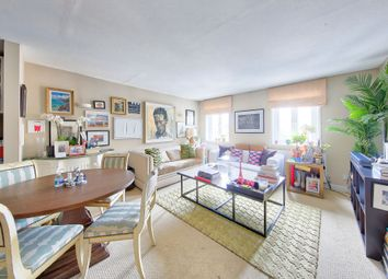 Thumbnail 1 bed flat for sale in Fulham High Street, Fulham, London