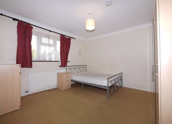 Thumbnail 5 bedroom terraced house to rent in Janson Road, Stratford, London.