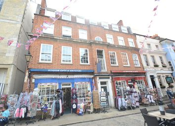 Thumbnail 1 bed flat for sale in Church Street, Windsor, Berkshire