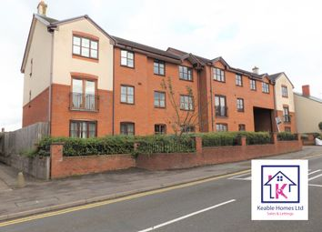 Thumbnail 2 bed flat to rent in Chasewood Park Business Centre, Hednesford Road, Heath Hayes, Cannock