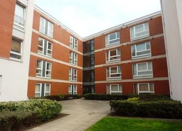 Thumbnail 2 bed flat to rent in Hanson Park, Dennistoun, Glasgow G31,
