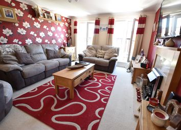 Thumbnail 4 bed end terrace house for sale in Cuthbert Close, Thetford, Norfolk