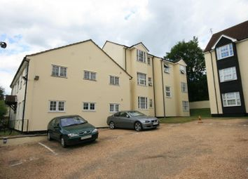 Thumbnail 1 bedroom flat to rent in Red Lion Court, Bishops Stortford, Herts