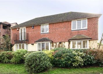 Thumbnail 4 bed property to rent in Ferry Road, Thames Ditton