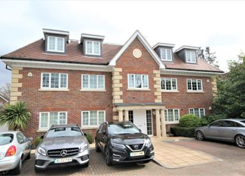 Thumbnail 3 bed flat to rent in Cambridge House, Batchworth Lane, Northwood, Hertfordshire