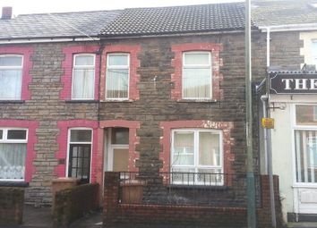 Thumbnail 1 bed flat to rent in Nantgarw Road, Caerphilly