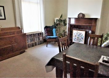 Thumbnail 3 bed end terrace house for sale in Barnburgh, Doncaster