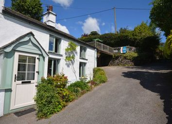 Thumbnail 3 bed mews house for sale in Arrad Foot, Ulverston, Cumbria