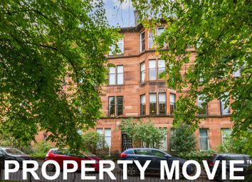 Thumbnail 3 bed flat for sale in 1/1, 8 Lauderdale Gardens, Hyndland, Glasgow