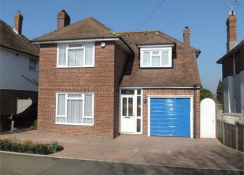 Thumbnail 3 bed detached house for sale in Glenleigh Park Road, Bexhill On Sea, East Sussex