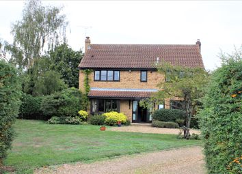 Thumbnail 4 bed detached house to rent in Bannold Road, Cambridge