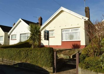 Thumbnail 2 bed detached bungalow for sale in Broadmead, Killay, Swansea