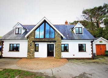 Thumbnail 5 bed farm for sale in Capel Seion, Aberystwyth