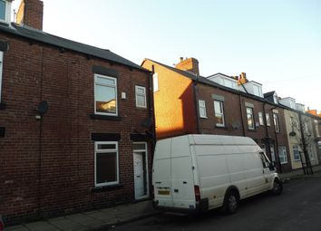 Thumbnail 2 bed terraced house for sale in Milgate Street, Royston, Barnsley