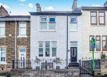 Thumbnail 3 bed terraced house for sale in Lynwood Avenue, Blaydon-On-Tyne