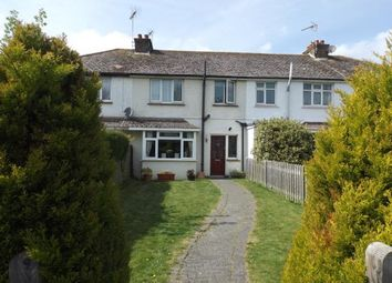 Thumbnail 3 bed terraced house for sale in Firs Avenue, Felpham, Bognor Regis, West Sussex