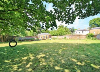 Thumbnail 1 bed property for sale in Almshouses, Mapledurham Village, Reading