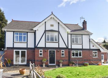 Thumbnail 5 bedroom property for sale in Middle Road, Coedpoeth, Wrexham