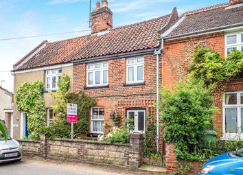 Thumbnail 2 bed property for sale in Millgate, Aylsham, Norwich