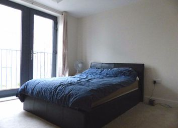 Thumbnail 3 bedroom flat to rent in Nobel Close, Edgware