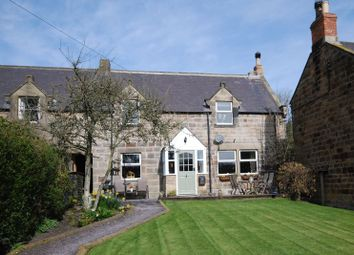Thumbnail 2 bed cottage for sale in Linden Hall, Morpeth