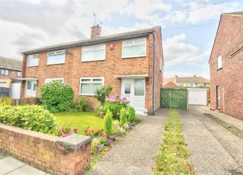 Thumbnail 3 bed semi-detached house for sale in Gorsey Lane, Ford, Liverpool