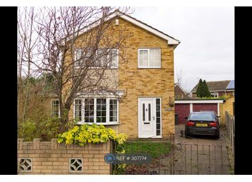 Thumbnail 3 bed detached house to rent in Kingfisher Court, Rossington, Doncaster