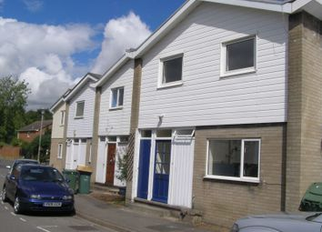 Thumbnail 3 bed terraced house to rent in Shelford Place, Headington, Oxford