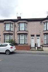 Thumbnail 3 bed terraced house for sale in Scott Street, Bootle, Merseyside