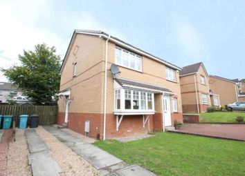 Thumbnail 2 bed semi-detached house for sale in Wick Avenue, Airdrie, North Lanarkshire