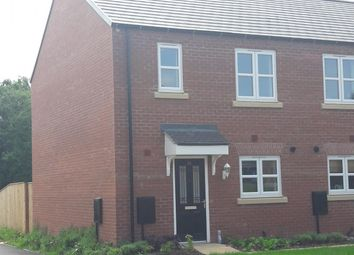 Thumbnail 2 bedroom property for sale in Quarry Lane, Matlock