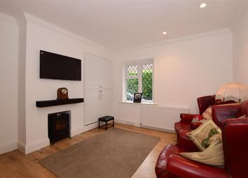 Thumbnail 2 bed detached bungalow for sale in Balcombe Gardens, Horley, Surrey