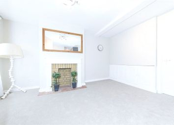 Thumbnail 1 bed flat to rent in Hazlebury Road, Fulham, London