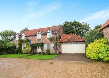 Thumbnail 5 bed detached house for sale in Kilnwick, Driffield