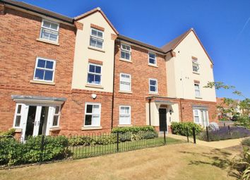 2 bed flat for sale in Smith Court, Wallingford OX10