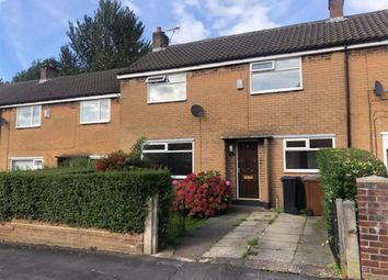 Thumbnail 3 bed terraced house to rent in Dawlish Avenue, Stockport