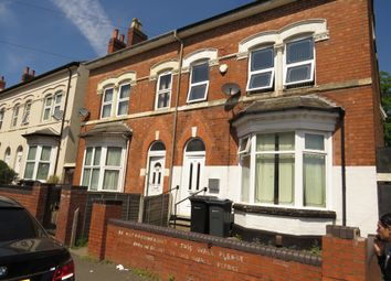 Thumbnail 7 bed semi-detached house for sale in Church Hill Road, Handsworth, Birmingham