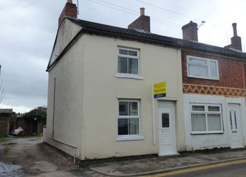 Thumbnail 1 bed property to rent in Bosworth Road, Swadlincote