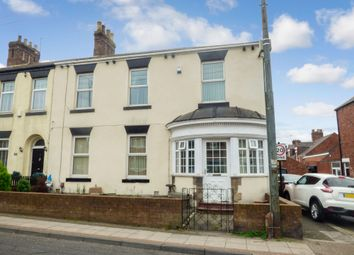 Thumbnail 6 bed terraced house for sale in Railway Terrace, South Hylton, Sunderland