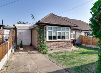 Leighcroft Gardens, Leigh-On-Sea, Essex SS9. 2 bed semi-detached bungalow