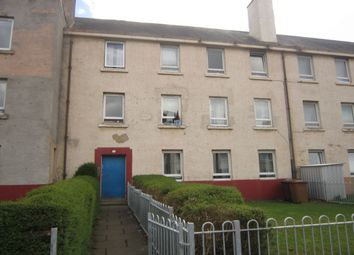Thumbnail 2 bed flat for sale in Wardieburn Place East, Edinburgh